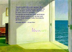 #Hopper #Baricco