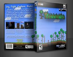 Terraria PC Full Game Download 1.2.4.1 | Download PC Game-Compressed Game-Full Version Game Cracked Games