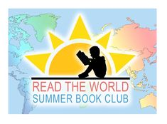 Give your child the world this summer! Easy breezy book club for ages 4-12.