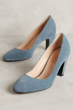 Udine Pumps by Gaia D'Este | Pinned by topista.com