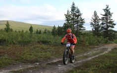 Saariselkä MTB stage1 (095) | Saariselka.com Mtb, Mountain Biking
