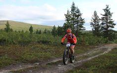 Saariselkä MTB stage1 (095)   Saariselka.com
