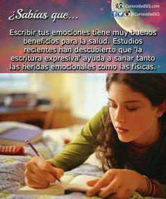 A escrivir!