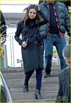Selena Gomez: Variety Studio Stop at Sundance 2014 | selena gomez ruderless sundance variety studio stop 04 - Photo