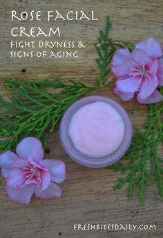 If you are searching for meaningful mothers day gifts shop etsy a luxurious homemade rose facial cream to fight off dryness and aging in a recipe solutioingenieria Images