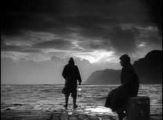 'I Know Where I'm Going' (1945) A Powell/Pressburger film