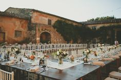 Destination wedding in Tuscany | Stefano Santucci Photography | see more on: http://burnettsboards.com/2016/02/touch-pacific-tuscany/