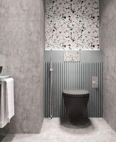 Kleuren wc