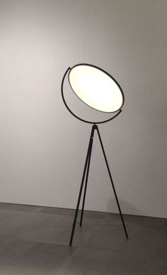 The Design Walker • Flos. Euroluce 2015.: Floor Lamps, Floors Lamps