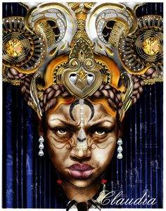 """"""" Pricensa de Todas as Africas """" 2010"""