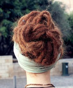 RED DREAD!!! :D