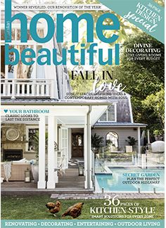 Home Beautiful March 2017