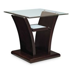 Bell Aer End Table