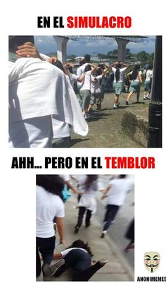 Memes del temblor, memes imagenes graciosas - Top Tutorial and Ideas Funny Spanish Memes, Spanish Humor, Shrek, Mundo Meme, Funny Photos, Funny Images, Mexican Memes, Pinterest Memes, Humor Mexicano