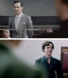 Okay, Benedict's face looks okay on Andrew's, but not the other way around... >_