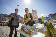 Ruokako kallista? Tämä kulinaristipari syö hyvin alle 60 eurolla viikossa | Me Naiset