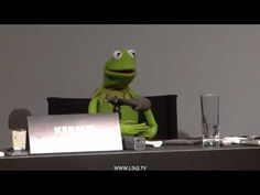 """When the new Muppet movie came out Fox News dissed the show as being """"anti-oil"""" among other things.  Claimed that it was brainwashing our children... this is the Muppet's response... and it's AWESOME :)"""