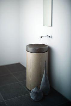 Компания Omvivo является лидером в сфере инновационных продуктов для ванных комнат в Австралии. Еще в начале 90-ых было положено начало производству этой роскошной сантехники. Каждый отдельный предмет изготавливается из высококачественных натуральных материалов с применением самых современных тех...