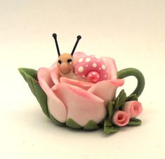 CDHM.org - Custom Dolls, Houses, & Miniatures: Enjoy the works of CDHM Artisan Loredana Tonetti