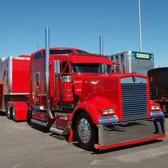 Show Trucks, Big Rig Trucks, Small Trucks, Heavy Duty Trucks, Heavy Truck, Custom Big Rigs, Custom Trucks, Truck Paint, Peterbilt Trucks