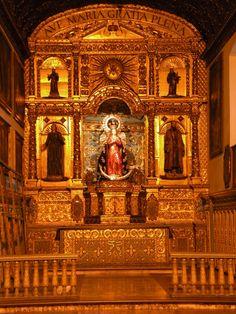 https://flic.kr/p/7fXo5V | Iglesia San Francisco, Bogota | Iglesia San…