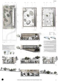 Mención Honrosa Concurso de Ideas Museo Mario Toral Mención Honrosa Concurso de Ideas Museo Mario Toral – Plataforma Arquitectura