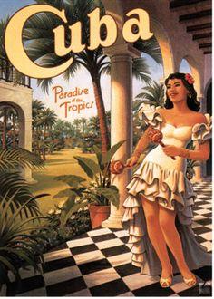 GENERACION EXILIADA: ¿Porque los Cubanos del exilio no damos mas al pueblo de Cuba sin intentar sacar ventajas de algo?