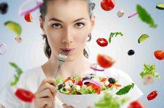 Venham saber como a alimentação é influenciada pela nossa personalidade!