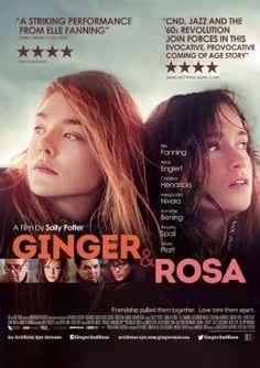 Ginger & Rosa (2012) Sally Potter