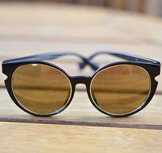 Óculos desejo para o verão! Modelo Chopped