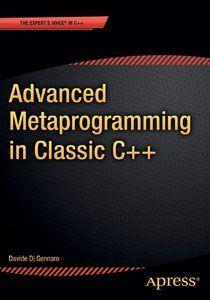 Advanced Metaprogramming in Classic C++ - Free eBooks Download