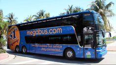 Megabus.com expanding Fla. service | News  - Home