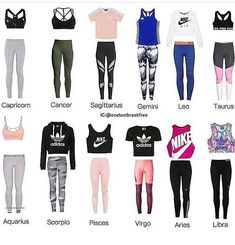 zodiac signs outfits / zodiac signs + zodiac signs funny + zodiac signs outfits + zodiac signs dates + zodiac signs leo + zodiac signs love + zodiac signs art + zodiac signs clothes Teen Fashion Outfits, Outfits For Teens, Sport Outfits, Trendy Outfits, Cool Outfits, Summer Outfits, Teenager Outfits, Winter Outfits, Zodiac Signs Sagittarius