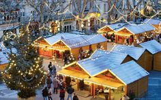 Provence, France - Best Places to Spend Christmas | Travel + Leisure