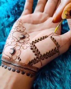 Rose Mehndi Designs, Latest Bridal Mehndi Designs, Full Hand Mehndi Designs, Stylish Mehndi Designs, Mehndi Designs For Girls, Mehndi Designs For Beginners, Mehndi Design Photos, Wedding Mehndi Designs, Mehndi Designs For Fingers