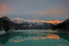 Lago di Barcis - Pordenone - Italy