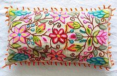 Bordados de Ayacucho: 2.700 años de tradiciones textiles artesanales | Manualidades y Artesanía