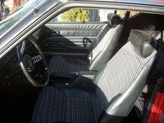 1978 Datsun 200SX