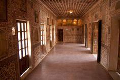 Junagarh Fort, Bikaner, cc:redstonehill