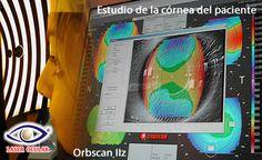 Tecnologías Oftalmológicas, Láser Ocular