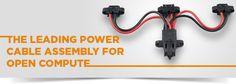 SHC GmbH - Der führende Stromkabelsatz für Open Compute