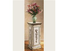 Shop for Habersham Plantation Corporation Biltmore Pedestal With Storage, 64-3310, and other Accessories at Ariana Home Furnishings in Cumming, GA. Shipping Boxes: 1. Finish Placement: EXTERIOR-INTERIOR.