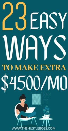 Ways To Earn Money, Earn Money From Home, Way To Make Money, Make Money Online, How To Make, Work From Home Companies, Online Work From Home, Work From Home Jobs, Online Business Opportunities