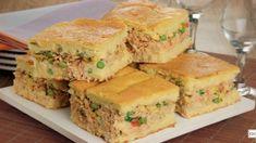 Coxinha de frango simples – Receitas Faceis Online Strudel, Keto Egg Salad, Spanakopita, Drinking Tea, Cornbread, Bakery, Appetizers, Food And Drink, Low Carb