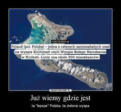 Zielona wyspa hahaha