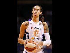 Brittney Griner WNBA Basketball Player Is A Man -Transgender Agenda Exposed