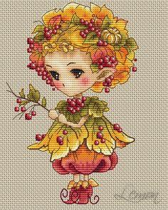 """Gallery.ru / Фото #146 - Для фирмы """"Lena Lawson Needlearts"""" - Lemon84"""