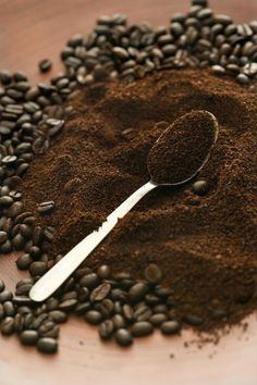 COFFEE GROUNDS IN THE GARDEN. This supplies much-needed nitrogen to your garden. Tomatoes, gardenias, and a host of other plants will benefit from the occasional dumping of your used grinds into the soil.