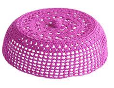 (in finnish) crochet a cake cover Virkkaa kakkukupu