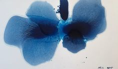 Mao Lizi Ambiguous Flower Series No 1, 2015... - Abstractions !